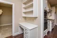 4809 Lochinvar 342000 Waco TX-large-019-19-Builtin Desk off Kitchen-1499x1000-72dpi